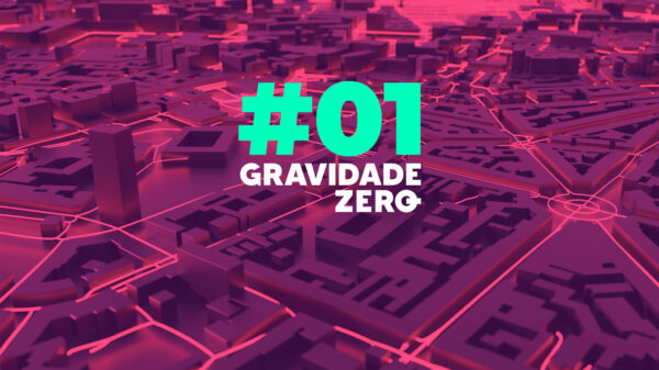 Gravidade Zerø - Episódio #01: O Mundo Em 2050 E As Mudanças Na Sociedade