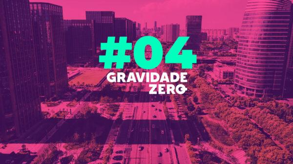 Episódio #04: A Mobilidade Urbana E O Futuro Das Cidades