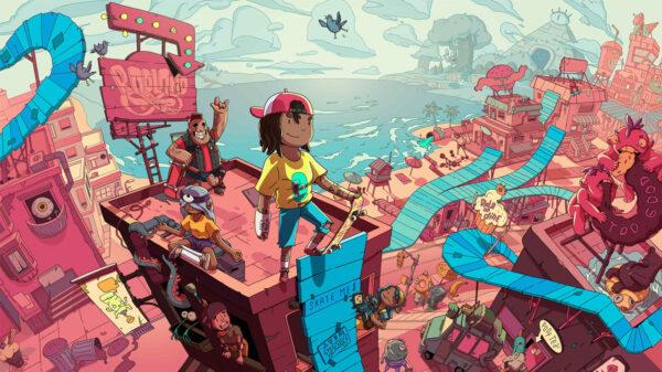 Confira Os Principais Anúncios Da Nintendo Indie World Showcase De Abril